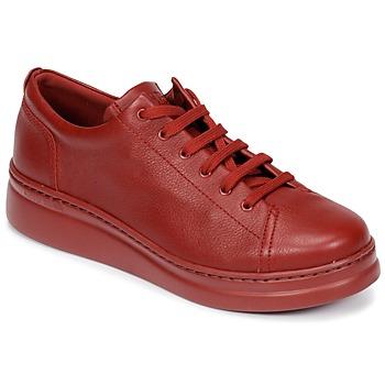Schoenen Dames Lage sneakers Camper RUNNER UP Rood