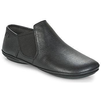 Schoenen Dames Laarzen Camper RIGHT NINA Zwart
