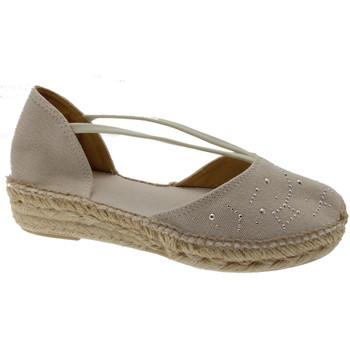 Schoenen Dames Sandalen / Open schoenen Toni Pons TOPERLA-TRbe blu