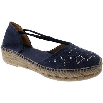 Schoenen Dames Sandalen / Open schoenen Toni Pons TOPERLA-TRbl blu