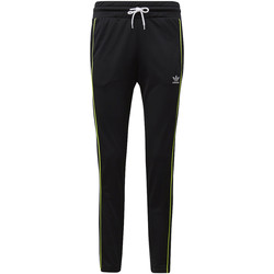 Textiel Dames Trainingsbroeken adidas Originals AA-42 Trainingsbroek Zwart