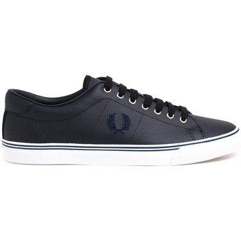 Schoenen Lage sneakers Fred Perry ZAPATILLA UNDERSPIN LEATHER Marino