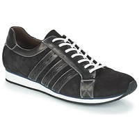 Schoenen Heren Lage sneakers So Size JESKET Zwart