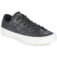 Schoenen Dames Lage sneakers Converse CHUCK TAYLOR ALL STAR OX Zwart