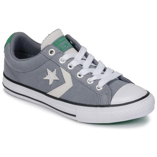 converse star player groen