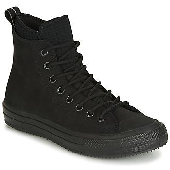 Schoenen Heren Hoge sneakers Converse CHUCK TAYLOR ALL STAR WP BOOT LEATHER HI Zwart