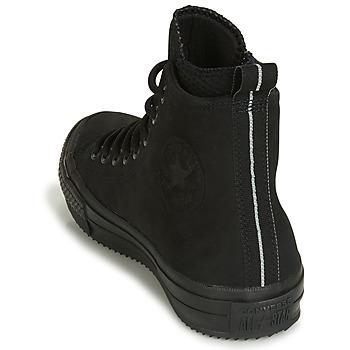 f09c29674fb nieuwe Schoenen Heren Hoge sneakers Converse CHUCK TAYLOR ALL STAR WP BOOT  LEATHER HI Zwart