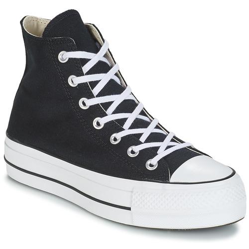 Zwarte CONVERSE Sneakers CHUCK TAYLOR A.S BOOT PC HI