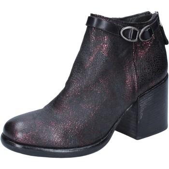 Schoenen Dames Enkellaarzen Moma Enkel Laarzen BY909 ,