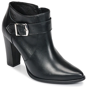 Schoenen Dames Low boots Betty London JYKA Zwart