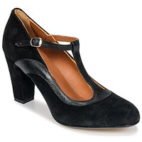 Schoenen Dames pumps Betty London JUTOK Zwart