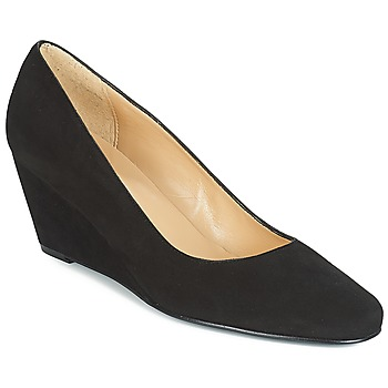 Schoenen Dames pumps Betty London JAKITA Zwart
