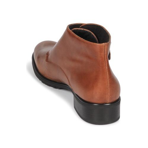 Betty London JIELO Zwart - Gratis levering  Schoenen Laarzen Dames