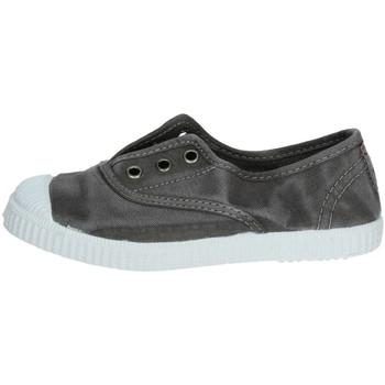 Schoenen Kinderen Lage sneakers Cienta 70777 Grey