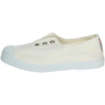 Schoenen Kinderen Lage sneakers Cienta 70997 White