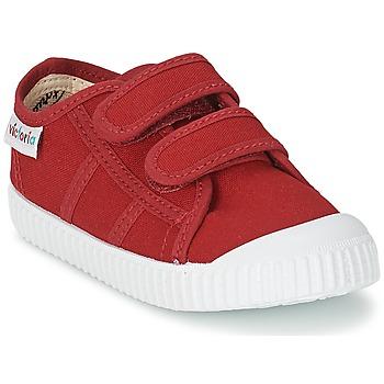 sneakers Victoria BLUCHER LONA DOS