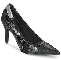 Schoenen Dames pumps Elizabeth Stuart LUCOR Zwart