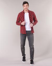 Textiel Heren Skinny jeans Levi's 511 SLIM FIT Headed / East