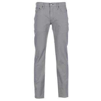 Textiel Heren Skinny jeans Levi's 511 SLIM FIT Staal / Grijs / Bi-str