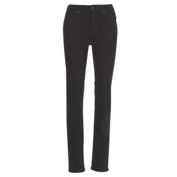 Levi's 724 high rise straight fit jeans
