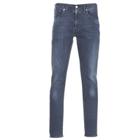Textiel Heren Skinny jeans Levi's 512 SLIM TAPER FIT Headed / South