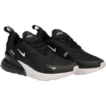 Schoenen Dames Running / trail Nike AIR MAX 270 W Zwart