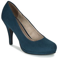 Schoenen Dames pumps Tamaris VALUI Marine
