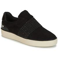 Schoenen Dames Lage sneakers Xti KAVAC Zwart