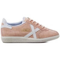 Schoenen Lage sneakers Munich Fashion BARRU Rosa
