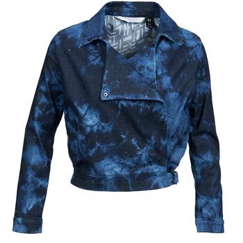 Textiel Dames Wind jackets Nikita BAY Blauw