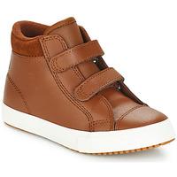 Schoenen Kinderen Hoge sneakers Converse CHUCK TYLOR ALL STAR AV PC BOOT - HI Bruin