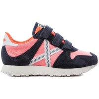 Schoenen Lage sneakers Munich Fashion MINI  MASSANA VCO Coral