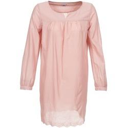 Textiel Dames Korte jurken Bensimon BAHIA Roze