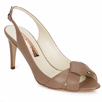 Schoenen Dames Sandalen / Open schoenen Rupert Sanderson GAYNOR Ree