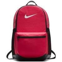 Tassen Rugzakken Nike Brasilia Roze