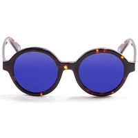 Horloges Zonnebrillen Ocean Sunglasses - japan bruin