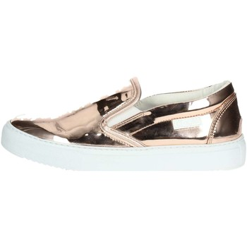 Schoenen Dames Instappers Agile By Ruco Line 2813(61-A) Copper