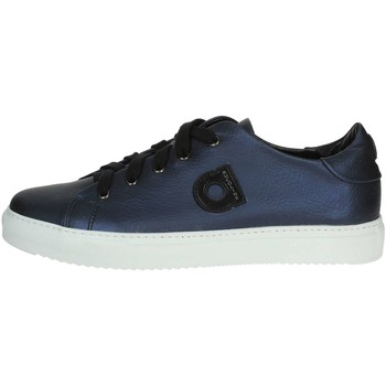 Schoenen Heren Lage sneakers Agile By Ruco Line 8016(77-A) Blue