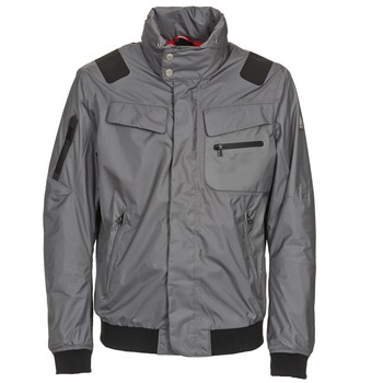Textiel Heren Wind jackets Gaastra TRAFALGAR Grijs