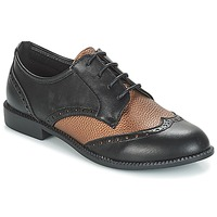 Schoenen Dames Derby Moony Mood JOURDA Tri / Color
