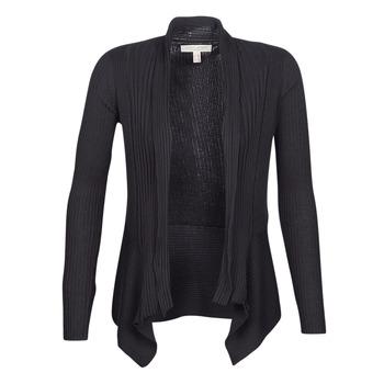 Textiel Dames Vesten / Cardigans Esprit VECKY Zwart