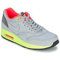 Schoenen Heren Lage sneakers Nike AIR MAX 1 FB Grijs / Groen / Koraal