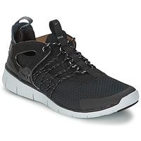 Schoenen Dames Lage sneakers Nike FREE VIRTUS Zwart