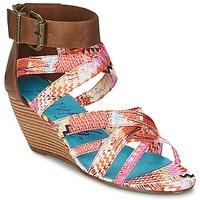 Schoenen Dames Sandalen / Open schoenen Blowfish Malibu BESILLA Multi