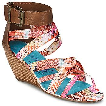 Schoenen Dames Sandalen / Open schoenen Blowfish BESILLA Multi