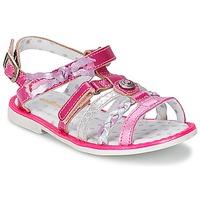 Schoenen Meisjes Sandalen / Open schoenen Catimini CHOUETTE Fushia