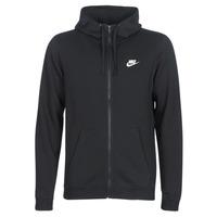 Textiel Heren Sweaters / Sweatshirts Nike HOODIE SPORT Zwart