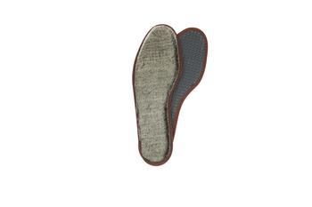 Accessoires Dames Schoenen accessoires Lady's Secret Semelle confort - spécial Bottes - Confort au quotidien Grijs
