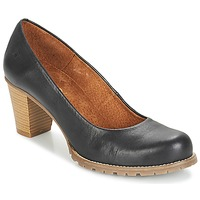 Schoenen Dames pumps Casual Attitude HARCHE Zwart