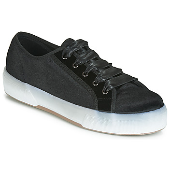 Schoenen Dames Lage sneakers André MIRA Zwart